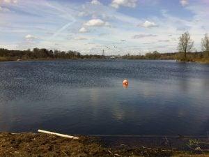 inNorfolk | A walk at Whitlingham