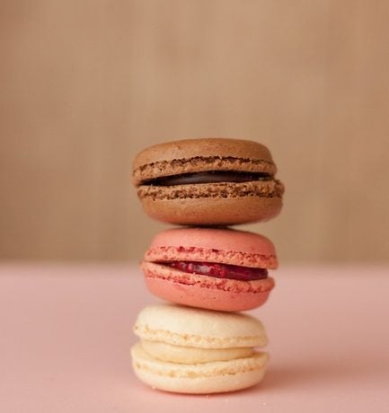 inNorfolk | Macarons from Wholesome Grocer