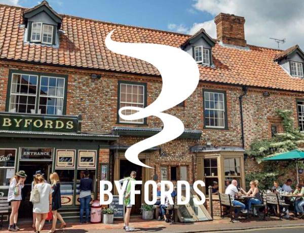 inNorfolk | A higgledy piggledy world of pleasure - Byfords of Holt
