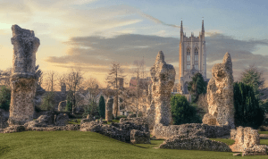 inNorfolk | Out and about: Bury St Edmunds