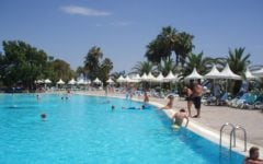 inNorfolk | Out and about: Turquoise Hotel and Spa, Side, Turkey