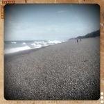 inNorfolk | Making waves at Weybourne, north Norfolk