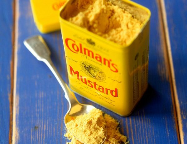 inNorfolk | A Norfolk Institution: Colman's Mustard Shop