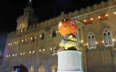 inNorfolk | Buon Anno from Bologna
