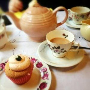 inNorfolk | Biddy's Tea Rooms Revisited