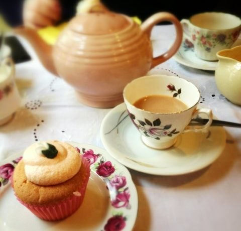 inNorfolk | Biddy's Tea Rooms Revisited