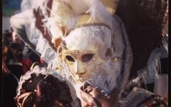 inNorfolk | Out and about: Venice Carnival