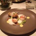 inNorfolk | Glorious food at Roger Hickman's Restaurant