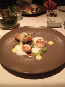 inNorfolk | Glorious food at Roger Hickman's Restaurant