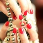inNorfolk | Nailed it: Shellac manicure