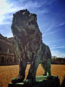 in Norfolk | Educational fun at Holkham Hall