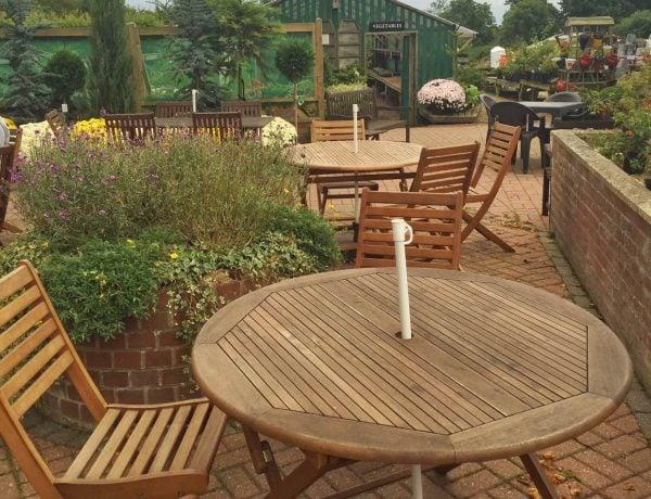 in Norfolk | Purdy's Tea Rooms, near Aylsham