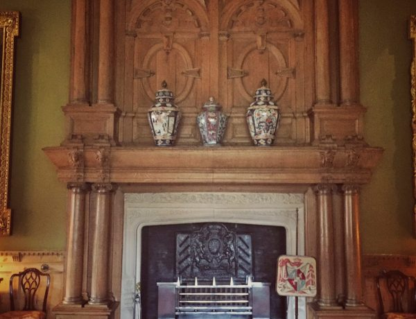 in Norfolk | Blickling Hall, Norfolk