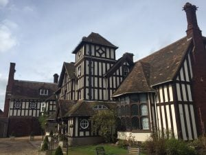 in Norfolk | Arts and crafts at the Sea Marge Hotel