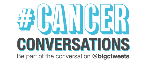 in Norfolk | #CancerConversations: it's good to talk