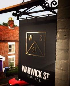 Warwick Street Social, Norwich
