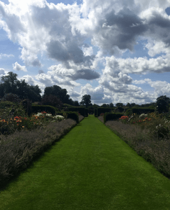 Walled Gardens at Houghton