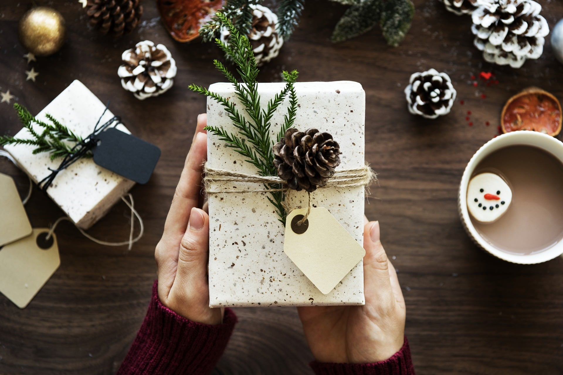 Norfolk Gift Guide