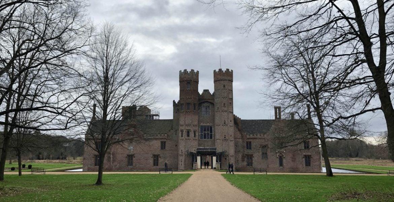 Oxburgh Hall
