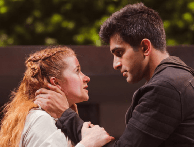 Romeo and Juliet Norwich Theatre Royal