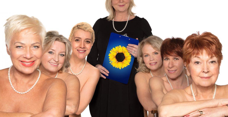 Calendar Girls Norwich Theatre Royal