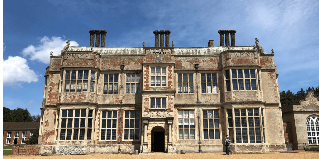 Felbrigg Hall