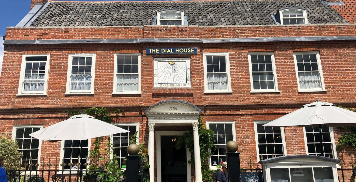 The Dial House Reepham