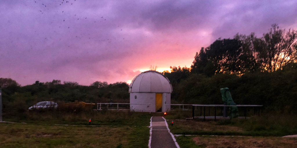 Norwich Astronomical Society