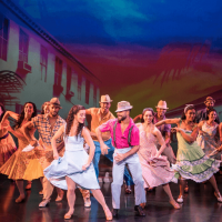 On Your Feet: The Musical
