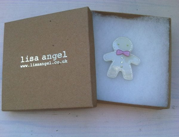 inNorfolk | Beads and brooches from Lisa Angel
