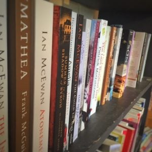 in Norfolk   Fictional worlds at the Book Hive