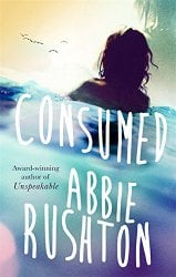 in Norfolk | Norfolk book review: Consumed by Abbie Rushton