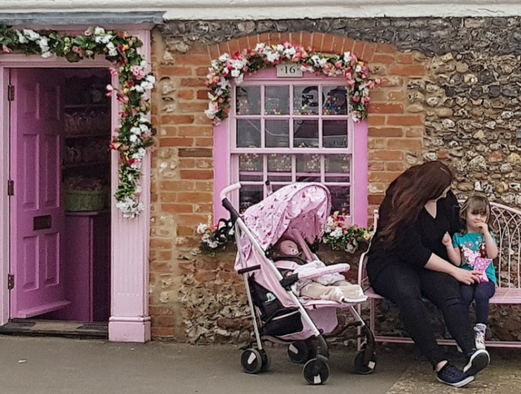Family days out in Norfolk
