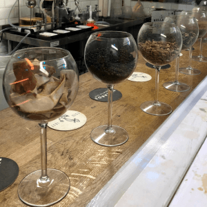 Norwich Gin Distillery Tour