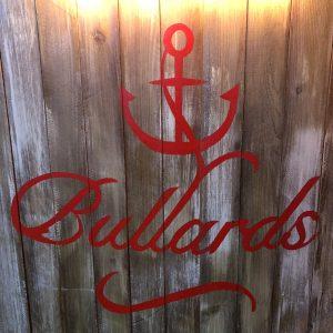 Bullards Logo