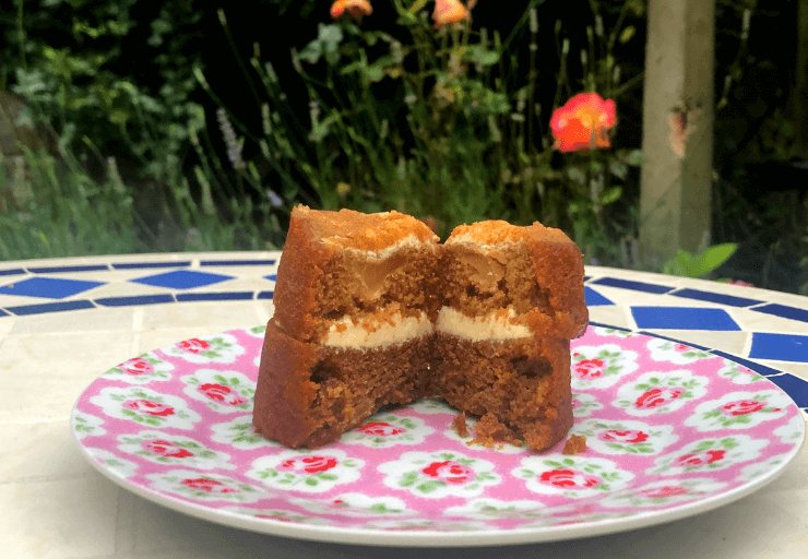 Sponge Cake Delivery