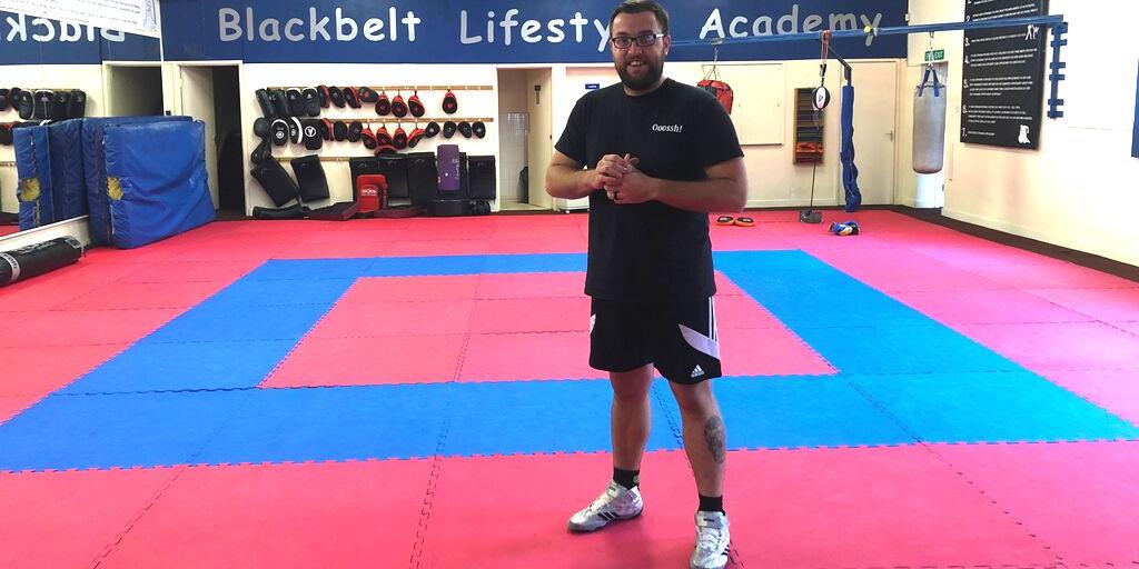 Meeks Kickboxing